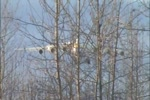 Antonov 225 Landing in Fairbanks, Alaska