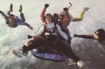 jumping boat