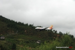 Druk Air A319