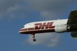 DHL 757