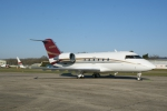 CL601 - Dunsfold