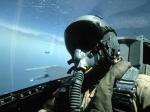 F-16 Fighter Pilot