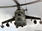 Mi-24 (Hind) Close-Up
