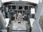 Boeing 737-700 (BBJ1) on Ground Luton / EGGW