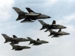 Tornado Squadron