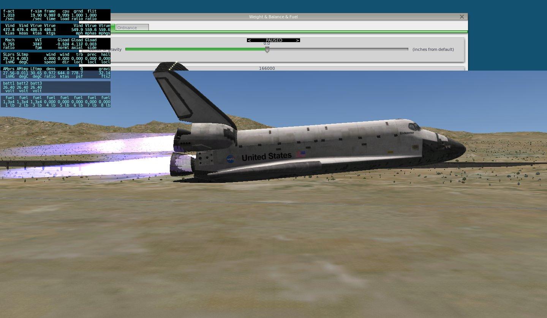 x plane spacecraft - photo #4