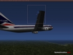 Delta in X-Plane