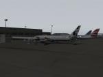 BA 777 at bosten
