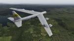 X-Plane 10: B-52 Stratofortress