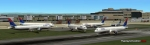 Delta 767 Undercarriage