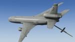 X-Plane 10: KC-10 Extender