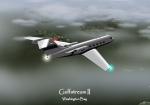 Gulfstream II KORS