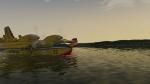 X-Plane 10: Water Takeoff