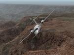 X-Plane Grand Canyon